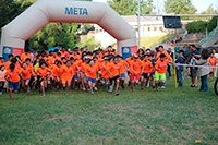 600 personas participaron del 4th Family Fun Run Windsor School 2018