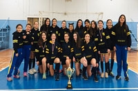 "Windsorinas destacaron en ""I° Festival de Hockey Indoor"" de Puerto Varas"